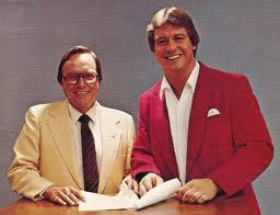 Gordon Solie and Roddy Piper